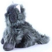 PLYŠ Kočka britská 30cm *PLYŠOVÉ HRAČKY*