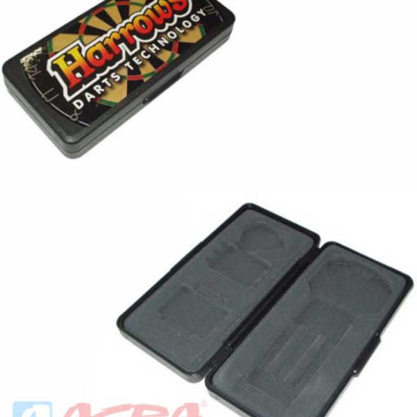 ACRA Plastové pouzdro na šipky Luxory case HARROWS T86