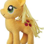 HASBRO MLP PLYŠ Poník My Little Pony s potiskem hřívy 12cm 6 druhů