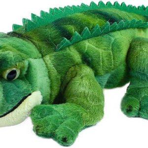 PLYŠ Krokodýl 34cm exkluzivní kolekce *PLYŠOVÉ HRAČKY*