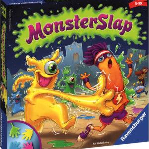 RAVENSBURGER Hra Monster Slap SPOLEČENSKÉ HRY