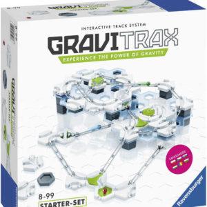 RAVENSBURGER Stavebnice GraviTrax Startovací sada kuličková dráha