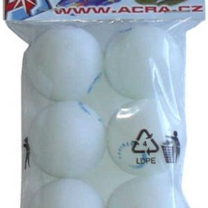 ACRA Míček na stolní tenis 38 mm