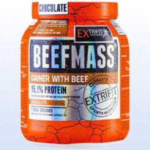 ACRA BeefMass 1500g chocolateDMC