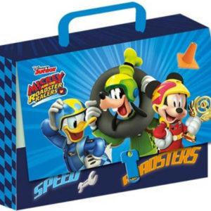 Kufřík dětský Disney Mickey Mouse