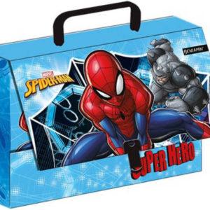Kufřík dětský dětský Spiderman klučičí