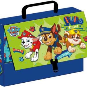 Kufřík dětský Tlapková Patrola (Paw Patrol)