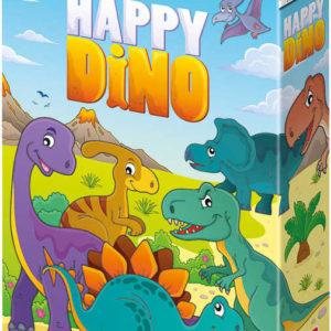 DINO HRA Happy Dino *SPOLEČENSKÉ HRY*