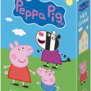 DINO Hra Peppa Pig *SPOLEČENSKÉ HRY*