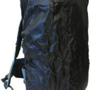 ACRA Batoh turistický 35l modrozelený 2 komory 29x18x46cm Brother BA35