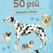 MINDOK HRA kvízová Expedice Příroda: 50 plemen psů naučná