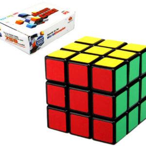 Hlavolam Rubikova Kostka Rubikovka skládačka
