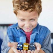 MATTEL Cars 3 (Auta) mini autíčko Disney Pixar různé druhy v sáčku kov