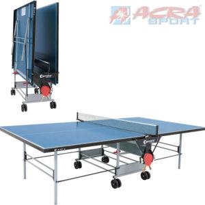 ACRA Stůl Sponeta S3 47e venkovní na stolní tenis 274x153cm modrý ping-pong