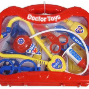 Malá Doktorka sada v kufříku Lékařka