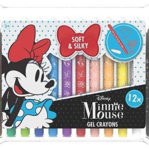 JIRI MODELS Voskovky gelové Disney Minnie Mouse