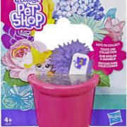 HASBRO LPS Littlest Pet Shop zvířátko květinové set 2ks s doplňky různé druhy
