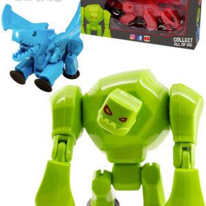 EP Line Stikbot Monsters mega akční figurka v krabičce plast 3 druhy