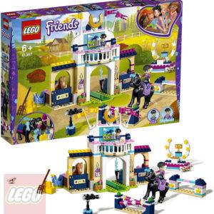 LEGO FRIENDS Stephanie a parkurové skákání 41367 STAVEBNICE
