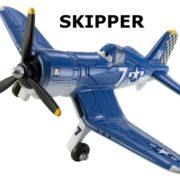 MATTEL PLANES letadlo kovové 1:55 model různé druhy Disney