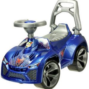 Auto odrážedlo modré max.30kg