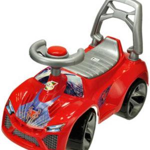 Auto odrážedlo červené 30kg