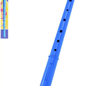 Flétna plastová 33cm v krab.;