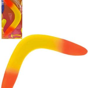 Bumerang měkký 34cm