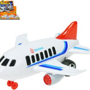 Letadlo 18cm setrv.BO/SV/ZV