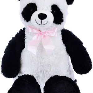 PLYŠ Panda 80cm