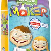SIMBA Glibbi Slime Maker prášek 50g na výrobu slizu do vany 3 barvy v sáčku